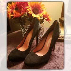 Rebecca Minkoff NWT Studded Heels